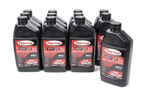 Torco A141030C Racing Oil