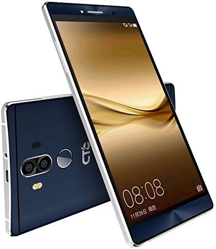 Smartphone Tian CTC liberado, 3G, Android 6.0, 6 pulgadas, Dual ...