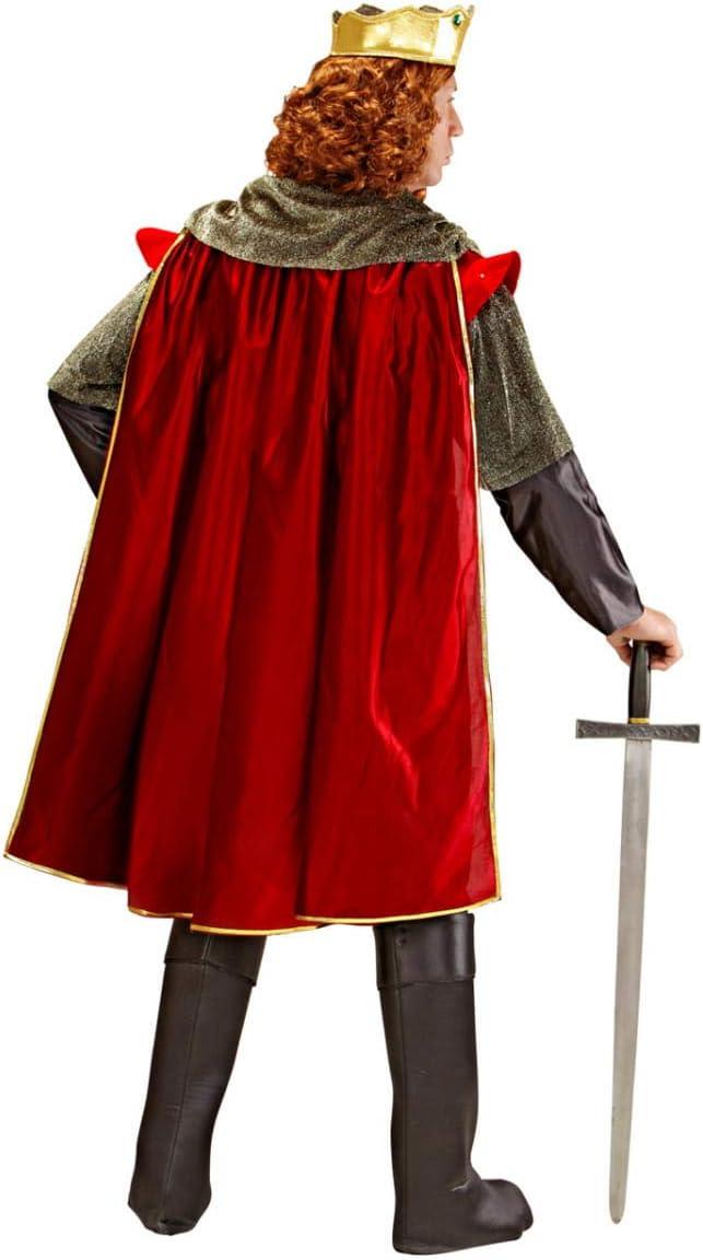Disfraz Ricardo Corazón de León Xtra Large: Amazon.es: Juguetes y ...
