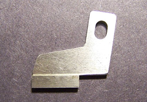 KNIFE Carbide Lower Blade Serger White 206 208 216 228 503 504 523 534 734 734D (Serger Blade White compare prices)