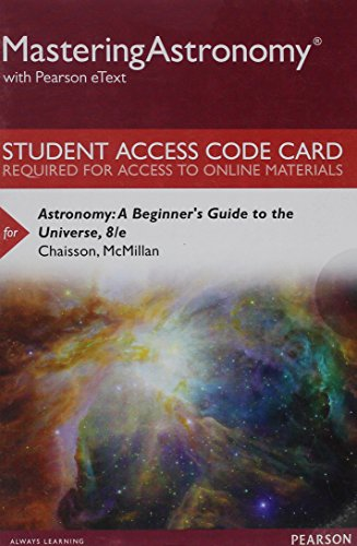 Astronomy:Begin.Gde.To... Etext Access