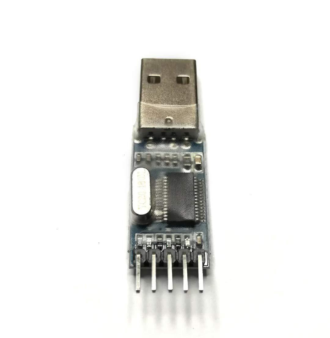 Pasarela USB TTL con ZigBee Zigate