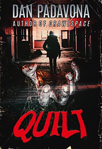 Quilt: Serial Killer Dark Horror
