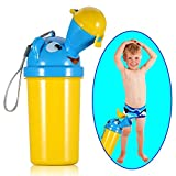 OOPP Portable Baby Child Potty, Emergency Urinal Toilet...