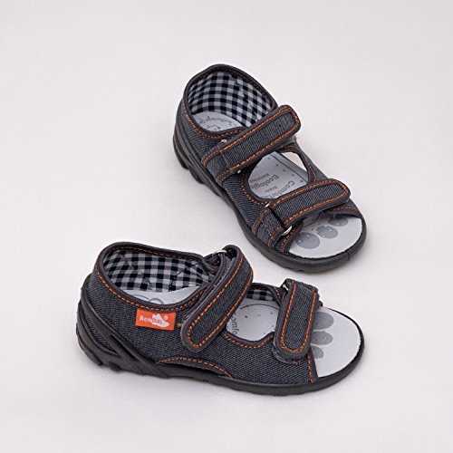 Baby Comfort , {Chaussures premiers pas pour bébé (garçon) UK 7.5 / EU 25