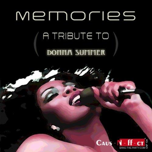 On the Radio (feat. Amor) [DJ Pierre Remix] (On The Radio Donna Summer)