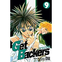Get Backers T09 (French Edition)