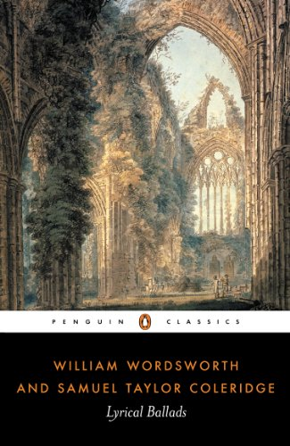 Lyrical Ballads (Penguin Classics)