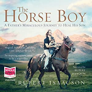 The Horse Boy | Livre audio