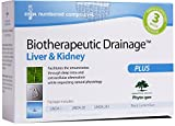 UNDA - Biotherapeutic Drainage - UNDA 1, UNDA 20, UNDA 243 & Black Currant Bud to Support Liver & Kidney*^ - 1 Package