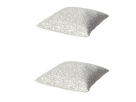 Amazon.com: IKEA KRAKRIS Throw almohada (2 unidades) 14 x ...