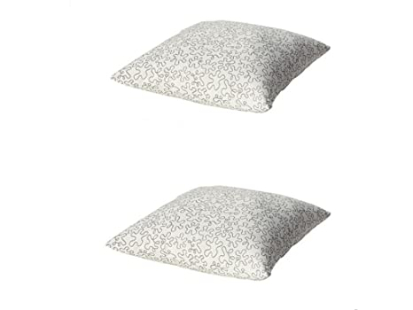 Amazon.com: IKEA KRAKRIS Throw almohada (2 unidades) 14 x ...