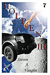 Holpen III (Temani, K'Narf and Holpen Series - Book 7)