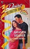 Baby Bonus, Amanda Kramer, 0373760027