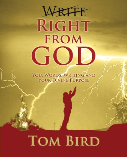 Detract Right From God: You, Words, Writing And Your Divine Purpose
