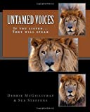Untamed Voices, Debbie McGillivray, 1495450163