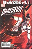 img - for Daredevil #111 1st Lady Bullseye book / textbook / text book