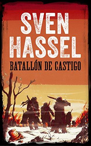 Descargar Libro Batallón De Castigo: Edición Española Sven Hassel