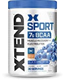 Best Bcaa Powders - Scivation Xtend Hydrasport BCAA Powder, Branched Chain Amino Review