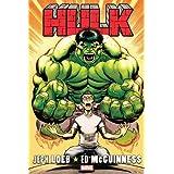 Hulk by Loeb & McGuinness Omnibus