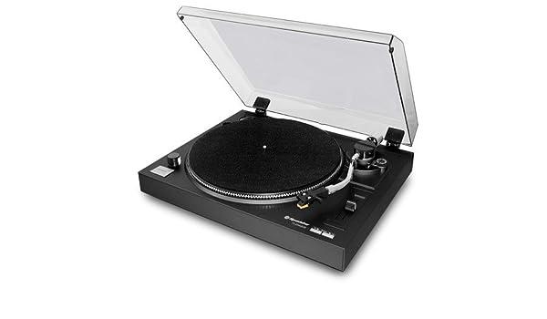 Roadstar TTL de 8744udj Tocadiscos para DJ s (Pitch Control ...