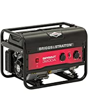 Save on Briggs & Stratton SPRINT 3200A Groupe électrogène portable à essence and more