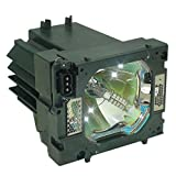 SpArc Platinum Eiki POA-LMP108 Projector Replacement Lamp with Housing