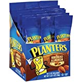 Planters Almonds, Smoked & Salted, 1.5 Ounce Single Serve Bag (Pack of 18) Review