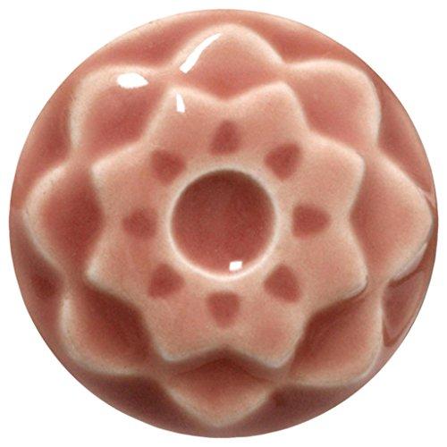 Amaco Celadon Hi Fire (Cone5-6) Glaze - Pint # C-50 - Cherry Blossom (50 Cherry Blossom)