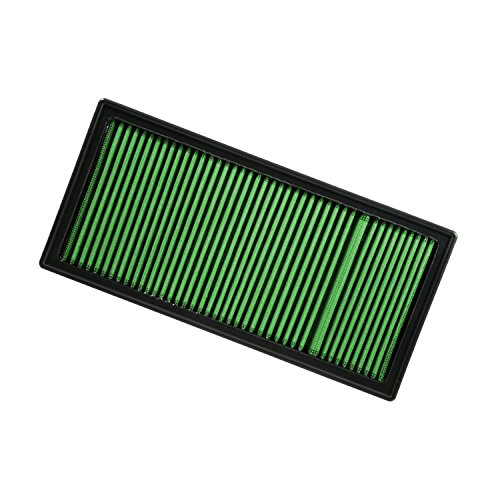 Green Filter 7107 Air Filter