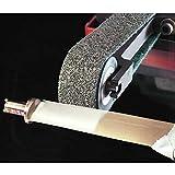 Scotch-Brite(TM) Surface Conditioning Belt, 3-1/2 in x 15-1/2 in A VFN, 10 per case