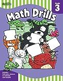 Math Drills: Grade 3 (Flash Skills), Flash Kids Editors, 1411434544