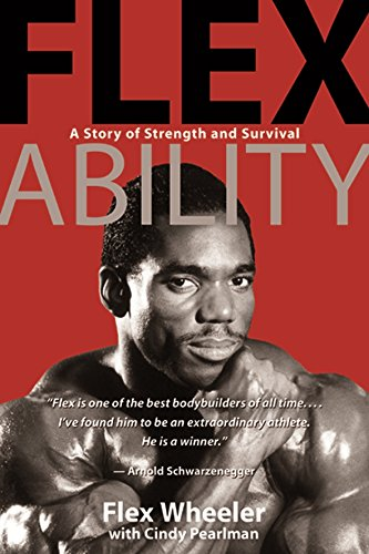 Download Flex Ability: A Story of Strength and Survival pdf epub