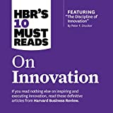 Best Innovation Books - HBR's 10 Must Reads on Innovation Review