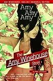 Amy Amy Amy, Nick Johnstone, 1780383207