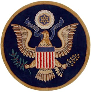 united states great seal rug amazoncom white house oval office