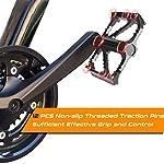 Pedali-per-Bici-Universali-Pedali-Bici-Antiscivolo-e-Leggeri-in-Lega-di-Alluminio-DU-Mandrino-Pedali-per-Bici-da-916-Pedale-della-Biciclett-da-Strada-per-Risparmiare-Lavoro-Accessori