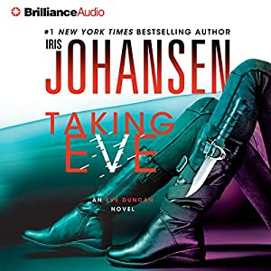 Taking Eve Audiobook