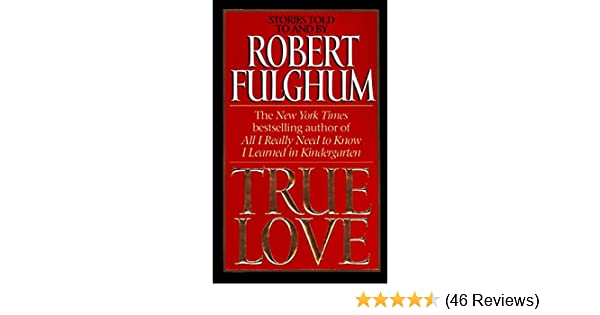 robert fulghum short stories