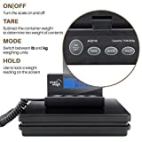 Smart Weigh Digital Shipping and Postal Weight