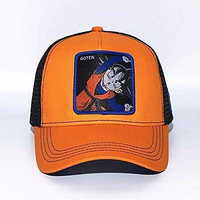 sdssup Personaje de Dibujos Animados Gorra de béisbol Animal ...