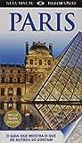 capa de Paris. Guia Visual ( + Mapa )