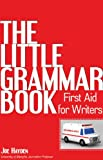 The Little Grammar Book, Joe Hayden, 1933338997