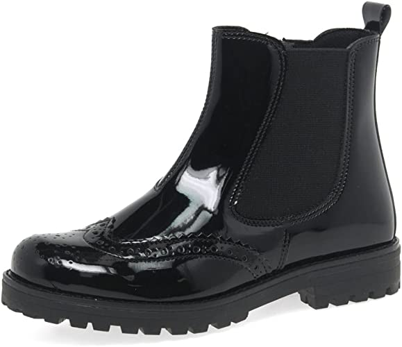 girls chelsea boots
