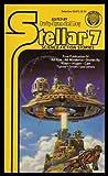 Stellar Science Fiction Stories, Judy-Lynn Del Rey, 0345294734