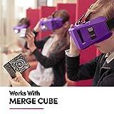 Merge AR/VR Headset - Go Anywhere - Virtual Reality