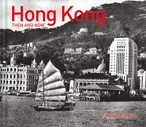 Hong Kong was first captured on camera when the British arrived to lay claim to its 'fragrant harbour' in 1841. Its fascinating history has been documented through photography ever since – from its rapid expansion as a Crown Colony to its handover to...