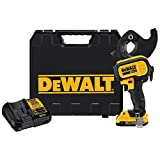 DEWALT DCE155D1 20V MAX Cordless ACSR Cable Cutting Tool Kit