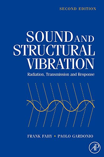 Sound and Structural Vibration, Second Edition: Radiation, Transmission and Response
