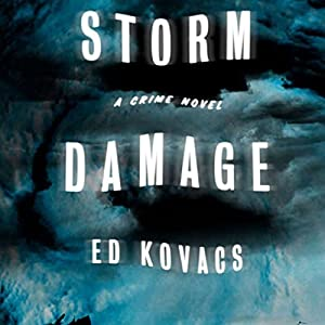Storm Damage Audiobook